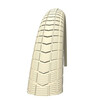 "SCHWALBE Little Big Ben Active 28"" Twin Draht creme-reflex"